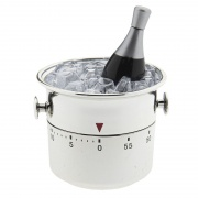 MINUTNIK KUCHENNY Kitchen Timer Ice Bucket