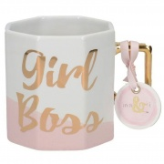 KUBEK Ava Girl Boss 450ml