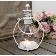 LAMPION VINTAGE CHIC A