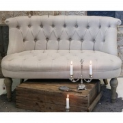 SOFA TAPICEROWANA Chic Antique