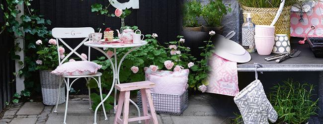 Ogród Maison Chic Meble I Artykuły Dekoracyjne Shabby Chic